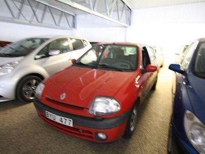 begagnad Renault Clio B - CLIO