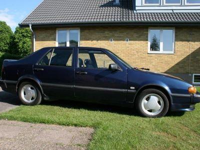 begagnad Saab 9000 CS Säljes -92