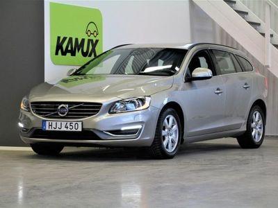 used Volvo V60 D4 Momentum VOC