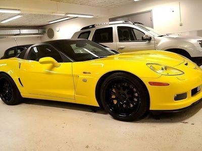 brugt Chevrolet Corvette -Z06 Z06