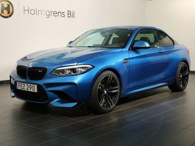begagnad BMW M2 Coupé