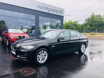 "begagnad BMW 520 d Sedan Drag 17"""