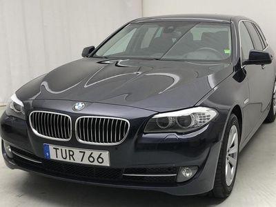 begagnad BMW 535 5-serien d xDrive Touring, F11
