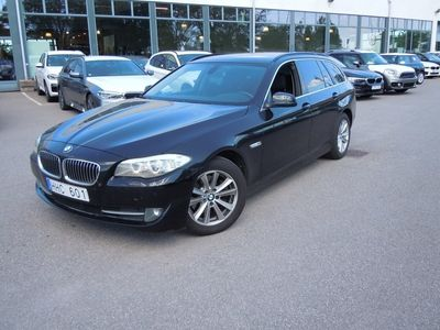 used BMW 520 d Touring Automat