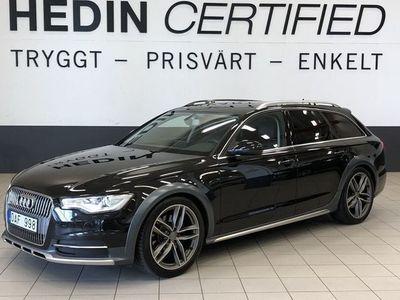 begagnad Audi A6 Allroad Q 3.0 (245hk) PANORAMA / NAV