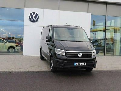 begagnad VW Crafter 35 PANEL VAN 2.0 L 130 KW, FRONT-WH