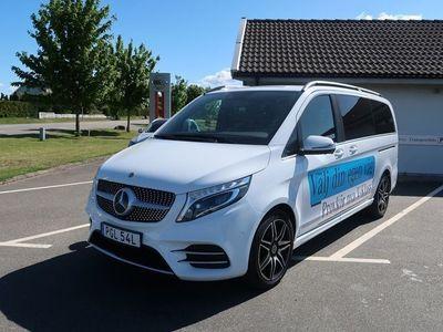 begagnad Mercedes 300 VD AMG LÅNG