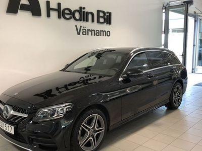 begagnad Mercedes 220 C4-M Värmare Premiumpaket