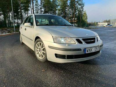 begagnad Saab 9-3 SportSedan 2.0 T Automat
