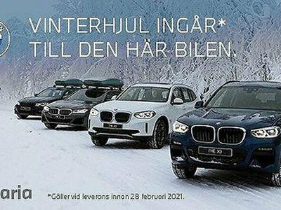 begagnad BMW X1 xDrive25e xLine Connected Parking Sportstol Drag