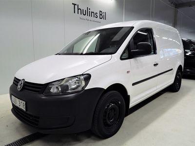 gebraucht VW Caddy Maxi TDI 105 / Webasto / Dra -13