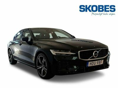 begagnad Volvo S60 T8 TWIN ENGINE