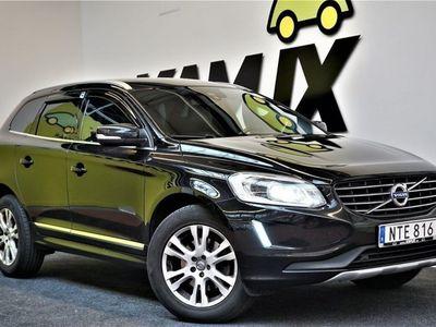 begagnad Volvo XC60 D4 | FWD | Summum | Hemleverans | S&V | (190hk)