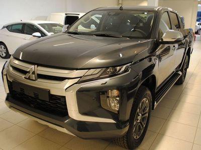 begagnad Mitsubishi L200 Double Cab Premium 2.2D 4WD