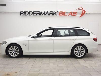 begagnad BMW 530 d Touring 258hk M-SPORT / AUT