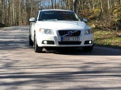 gebraucht Volvo V70 -10