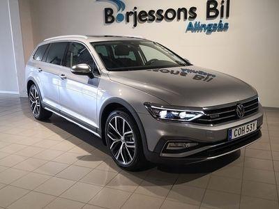 begagnad VW Passat Alltrack TSI GTS 2.0 4M 7DSG 2020, Personbil 465 000 kr