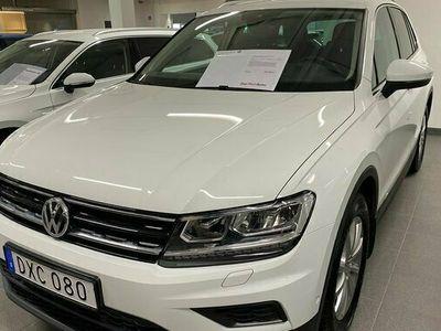 begagnad VW Tiguan 1.4 4M TSI 150