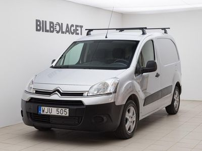 brugt Citroën Berlingo BerlingoI.6 HDI -13