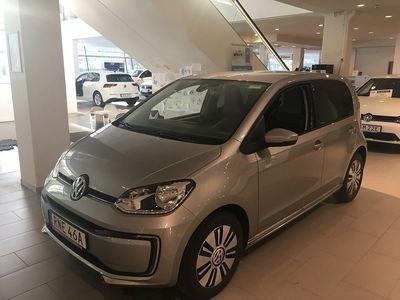 begagnad VW e-up! specialpris med räckvidd upp