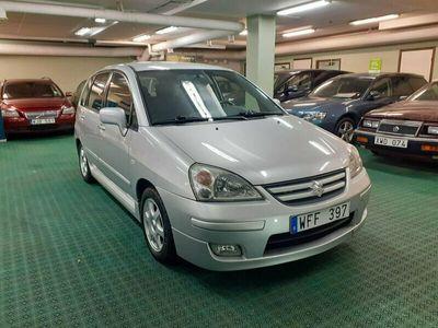 begagnad Suzuki Liana 1.6 VVT 106hk