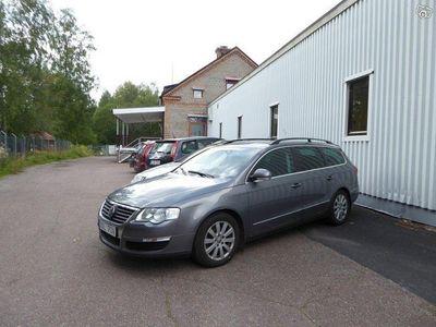 begagnad VW Passat Variant 2.0 FSI 150hk 22500 kr