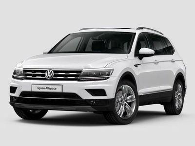 begagnad VW Tiguan Allspace 2.0 TDI DEMO 2017, SUV 399 900 kr