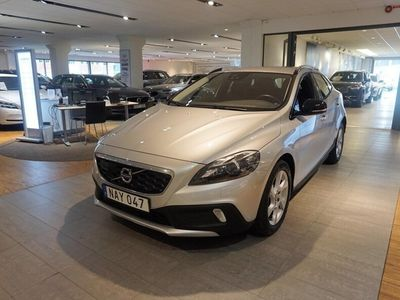 used Volvo V40 CC D3 Momentum Business E