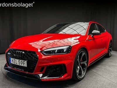 begagnad Audi RS5 Sportback 2.9TFSI 450HK SE SPEC
