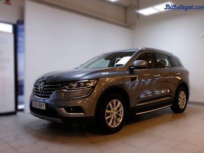 begagnad Renault Koleos Energy dCi 175 Zen A 4WD 2017, SUV 244 000 kr