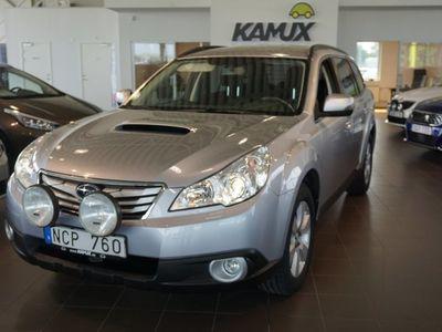 used Subaru Outback  BM/BR