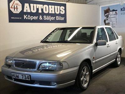 usado Volvo S70 2.5 (144HK) Drag