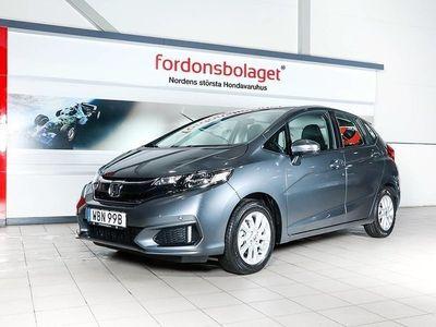 begagnad Honda Jazz CVT Comfort Adas Dragkrok