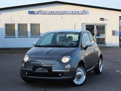 begagnad Fiat 500 1.2 Retro Edition 2700 Mil Euro 6