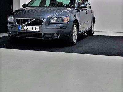 brugt Volvo S40 2.4 Momentum 170hk NYBES -05