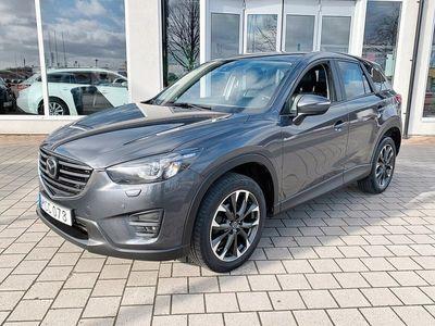 begagnad Mazda CX-5 2.2 DE AWD (175hk) Optimum (Euro 6)