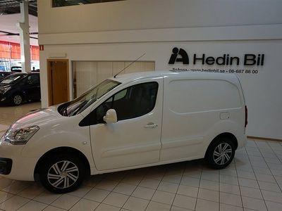 begagnad Citroën Berlingo L1 Blue HD-i 100Hkr ProPack