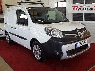 begagnad Renault Kangoo 1.5 dCi (90hk)