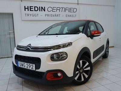 used Citroën C3 Feel *Hemleverans Hedin Bil Spånga*