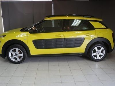 begagnad Citroën C4 Cactus PT82 FEEL KAMERA 2168mil -15