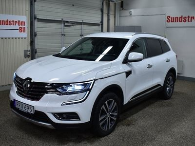 begagnad Renault Koleos 2.0 dCi 177Hk 4WD Intens X-Tronic Aut