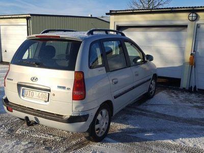 begagnad Hyundai Matrix 18 -04