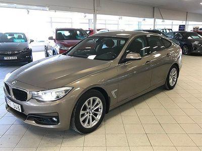 begagnad BMW 328 Gran Turismo ixDrive Automat Navigation 245hk
