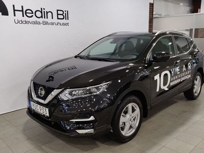used Nissan Qashqai DIG-T 140 TEKNA 2WD 6M/T DESIGN PACK