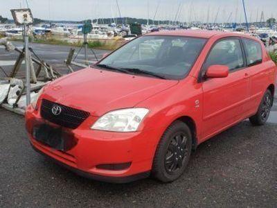 brugt Toyota Corolla -02