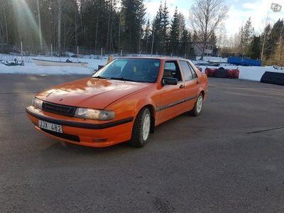 begagnad Saab 9000 2,3t -96