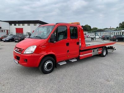 begagnad Iveco Daily Chassis