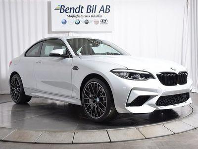 begagnad BMW M2 Competition 410hk -20