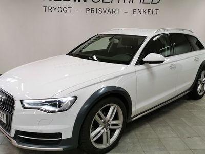 begagnad Audi A6 Allroad ALLROAD QUATTRO//3.0 TDI V6 //VINTERHJUL