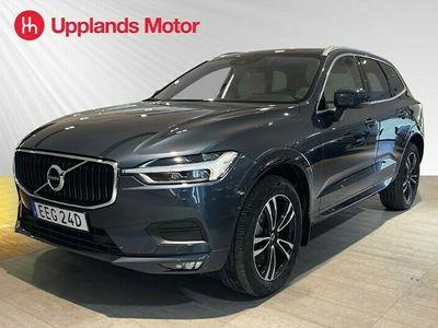 begagnad Volvo XC60 D4 Momentum Advanced Edition